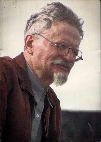 Trotsky Como Francmasón