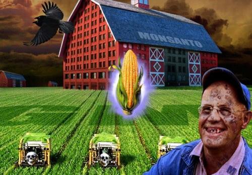 Las Grandes Compañías de Alimentos