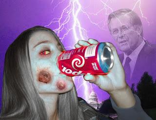 La Coca Cola y Cervezas