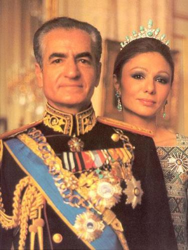Similaridad Con El Derrocamiento Del Shah