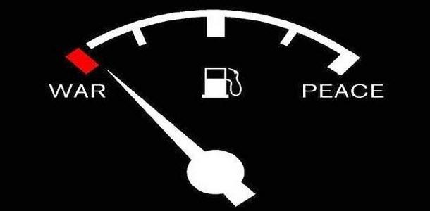 El Petróleo y el Armagedon