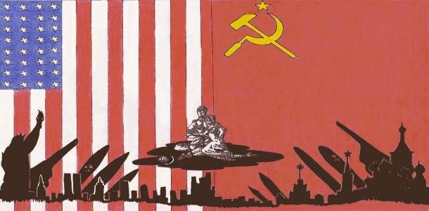 La Ayuda durante la Guerra Fría