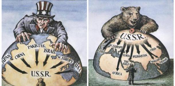La Ayuda Militar a Moscú