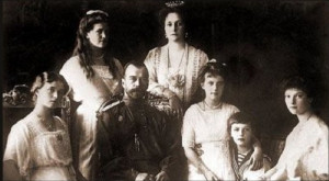 familia-imperial-rusa