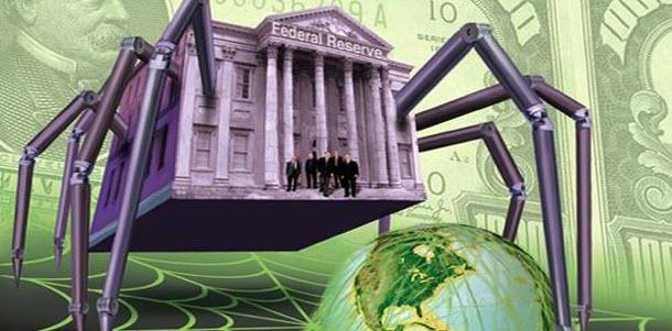 Fin del Juego para los Sionistas mientras se crea el Banco de los BRICS