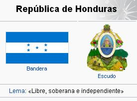 Republica de honduras @ Tao Tv Org