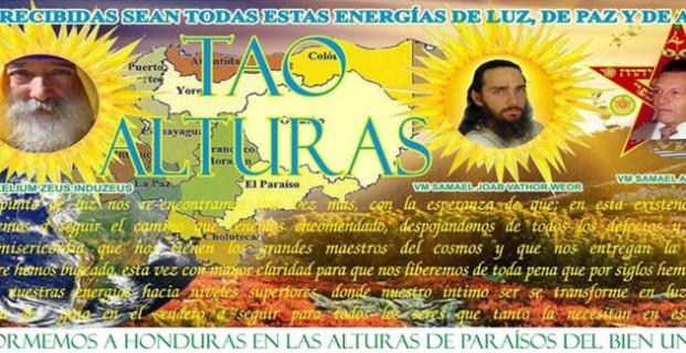 Fuentes Taoistas de Alturas -Honduras