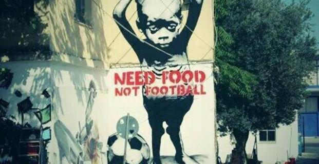 El Fútbol: Circo Romano Actual