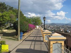 Parque  La leona @ TaoTv
