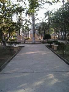 Parque la leona 4 @ TaoTv
