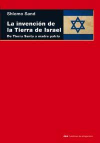la-invencion-de-la-tierra-de-israel-shlomo-sand