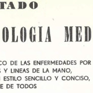Conclusión – Tratado de Quirología Médica