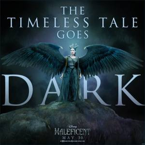 Maleficent_The_Timeless_Tale_Goes_Dark_Poster