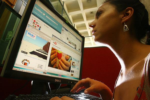 Alerta sobre Redes Sociales