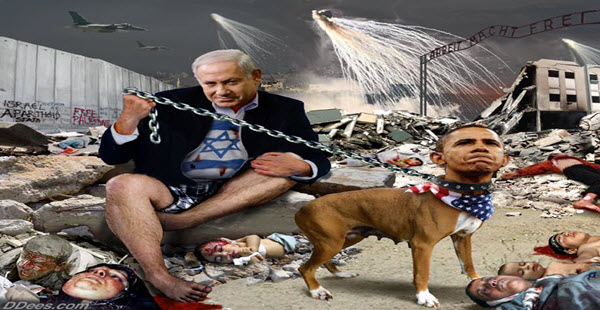 Balance de la lucha contra el Sionismo en el 2014