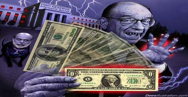 El futuro inminente del petro-dólar y el poder que ostentan los sionistas