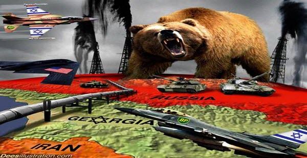 Los sionistas son atacados por todos los frentes Rusia, Grecia, divisas, petróleo