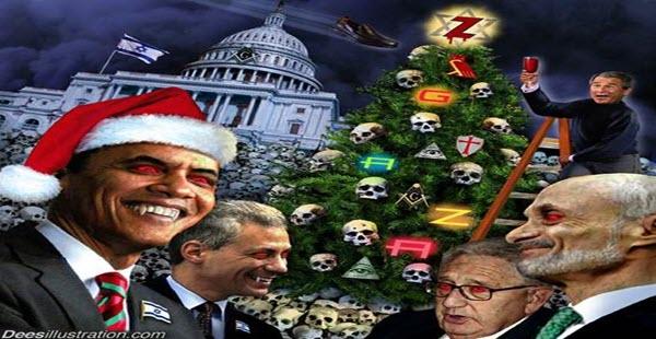 Qué les depara el 2015 a los Sionistas