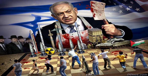 Informe sobre torturas abre camino para detención de Sionistas