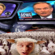 Donald Trump Controla los Medios Impresos la Élite empieza a Temblar