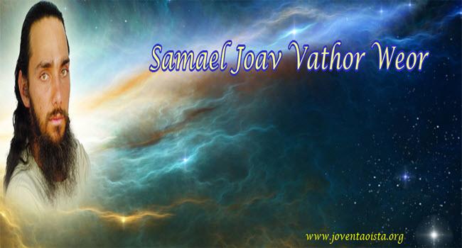 La rebelión Luzbélica – V.M. Samael Joav Bathor Weor – (Audio)