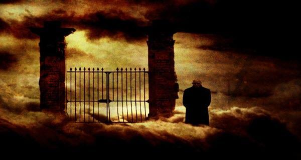 Distintos tipos de infiernos: El infierno de Burquia