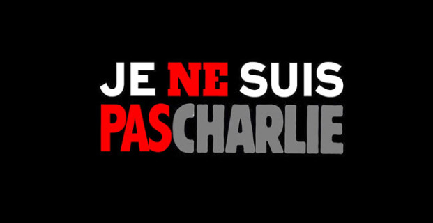 Charlie Hebdo como pretexto para avanzar la agenda sionista