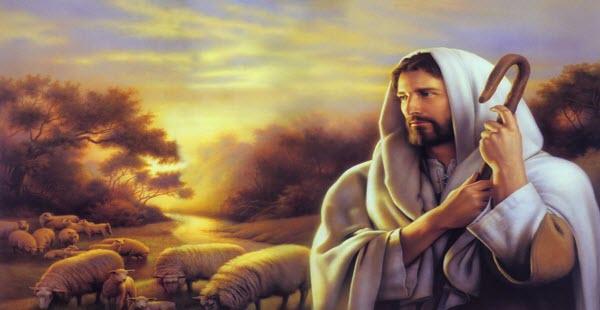 El otro nombre secreto de Jesucristo