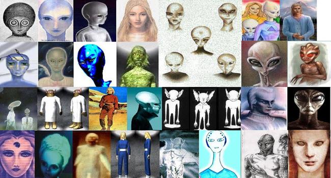 Por qué hay extraterrestres buenos y malos