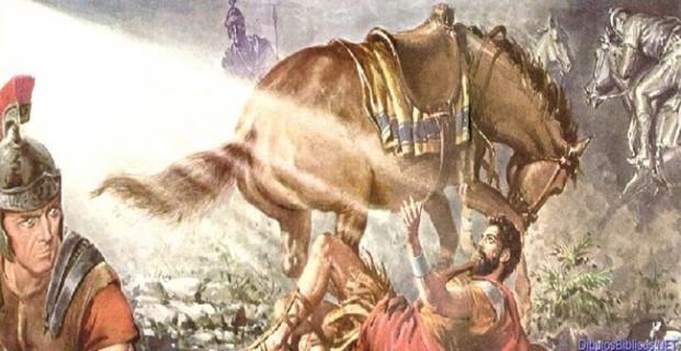 La obra de Pablo de Tarso el judío romano