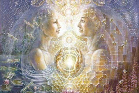 El Fuego Sagrado – V.M. Samael Aun Weor (Audio)