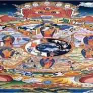 La Rueda del Samsara, la ley de los retornos, la reencarnación (Audio)