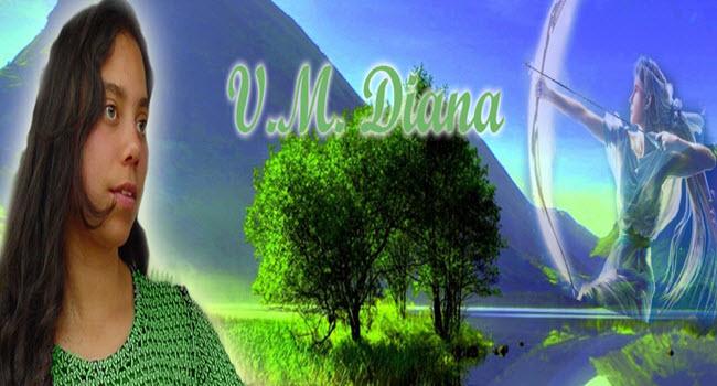Feliz Cumpleaños Venerable Maestra Diana