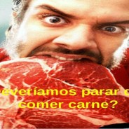 Motivos para dejar de comer carne