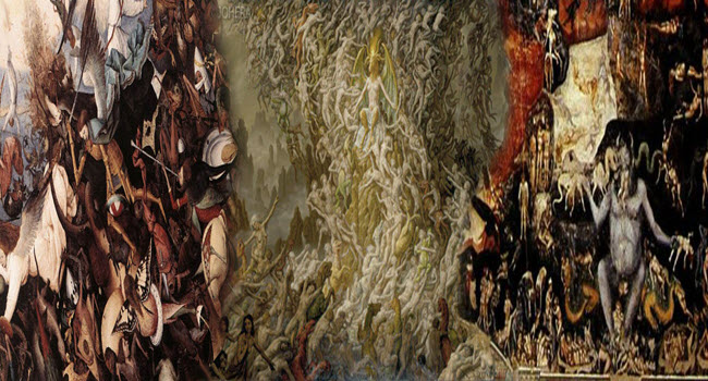 El Descenso del Cristo al Hades – Gran Komendador (mp3)