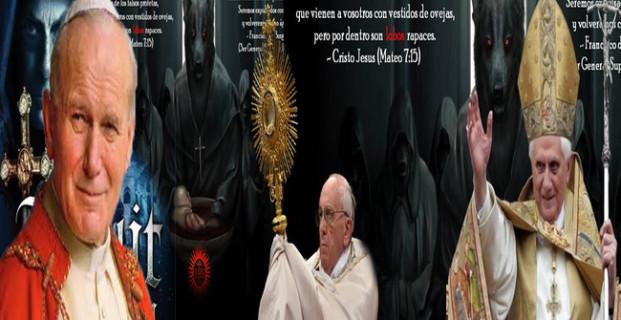 Lo que no sabias sobre el Vaticano