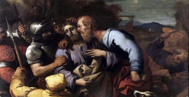 El papel de Judas Iscariote, el Cristo Rojo y Lucifer Cósmico