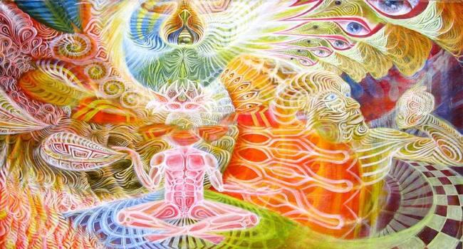 Peligros del uso del Yage o Ayahuashca para el desarrollo espiritual (Audio)