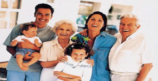 Mensaje de Unidad Familiar y Espiritual