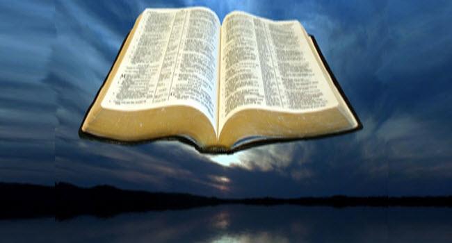 Cómo estudiar la Biblia (Audio)