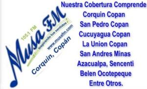 MUSA FM  Corquin Copan