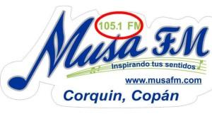 MUSA FM  ZONA SUR DE COPAN