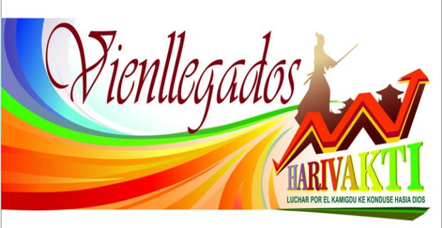 Mensaje del Arcangel Miguel en Evento HARIVAKTI