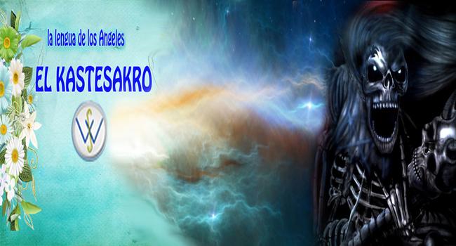El Kastesakro: La limpieza de la palabra contra el demonio Cor