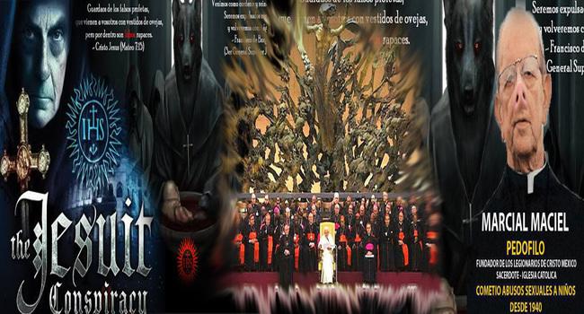 Documental: Historia Vaticana – Parte I (Video)