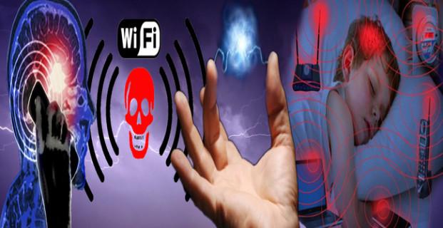 Consecuencias para la Salud de la energía electroestática