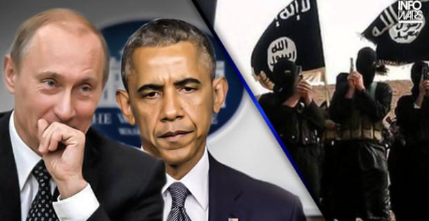 """La """"rendición"""" de Obama ante Putin lanza a los medios en un """"colapso total"""""""