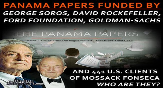 Los Expedientes de Panamá no son lo que parecen ser