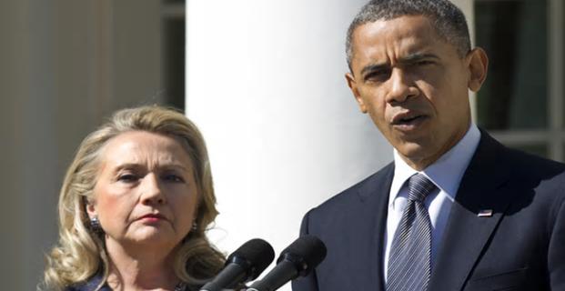 Archivo de Crimen de guerra abierto contra Obama-Clinton respaldar a Arabia Saudita