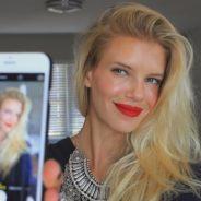 Essena O'Niell o un motivo de peso para dejar las redes sociales